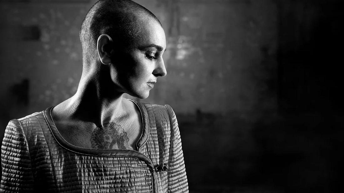 Ticket Alert: Sinead O'Connor at August Hall in San Francisco
