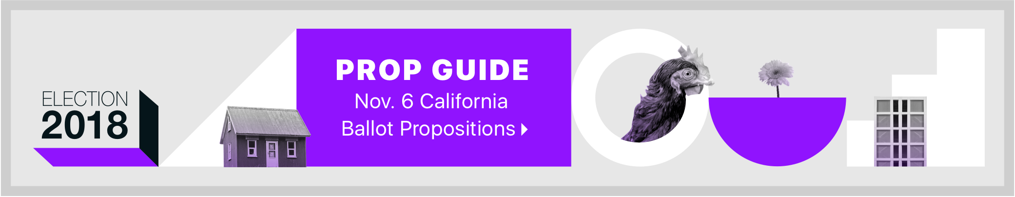 KQED Proposition Guide
