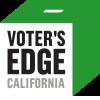 Voters Edge California