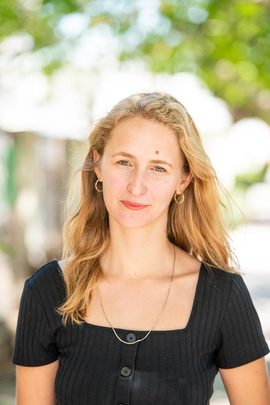 Nina Sparling