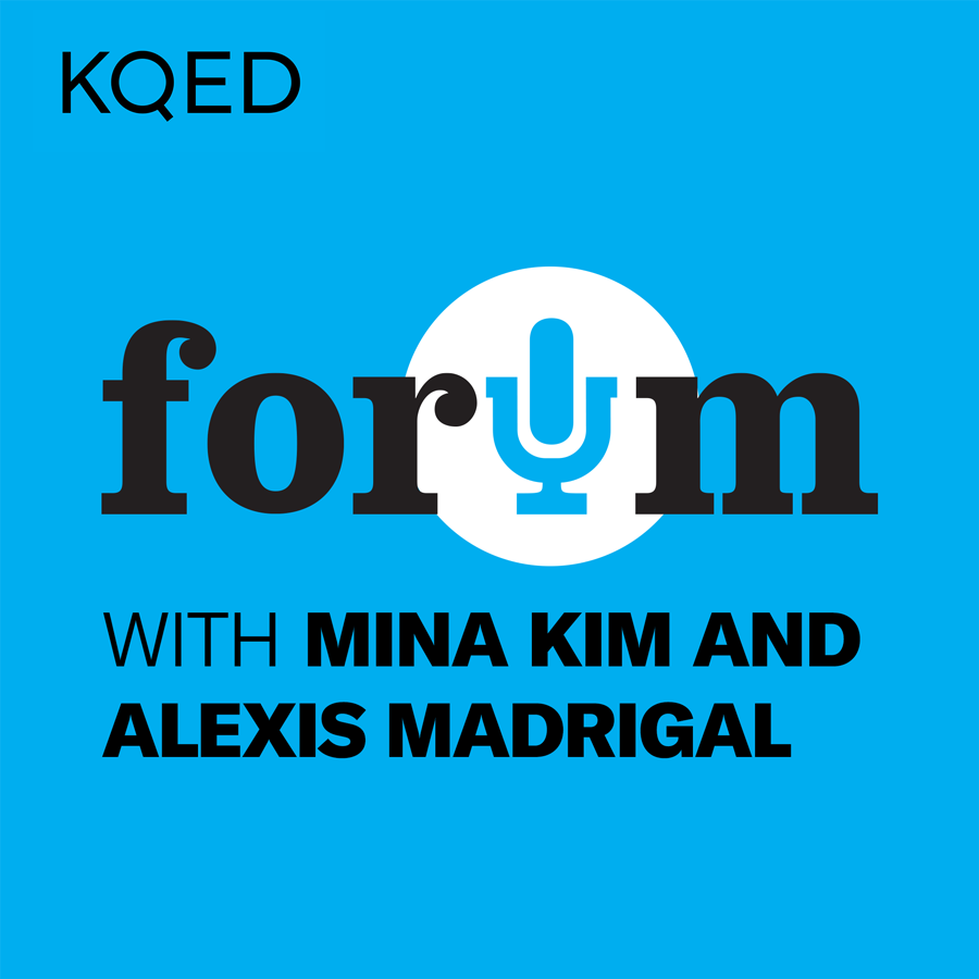 Forum with Mina Kim and Alexis Madrigal