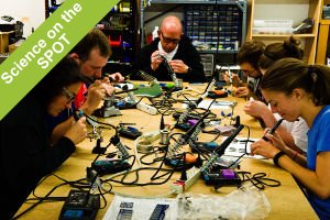 Science on the SPOT: Open Source Creativity – Hackerspaces