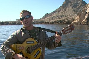 The Great White Shark Song: Live at the Farallones!