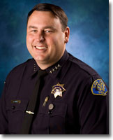 Police Chief Chris Moore Tries to Set New Tone For San Jose