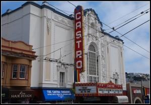 San Francisco's Castro Theatre