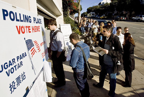 ranked choice voting in san francisco On tuesday, nov 3, san francisco voters will return to the polls and cast their votes using the ranked-choice voting (rcv) system, a relatively new method that.