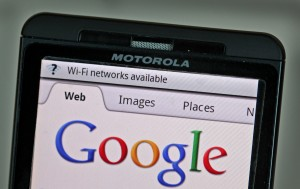Mobile phone users will be able to view apps privacy policies before downloading. (Tim Boyle/Getty Images)
