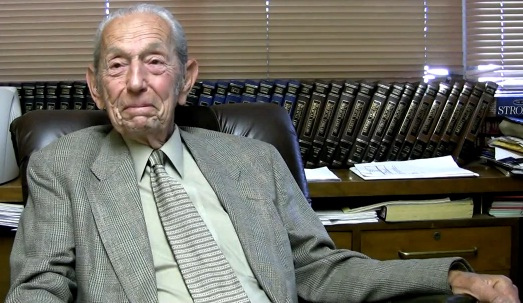 Harold Camping Says Oops My Bad Full Text Of Letter To
