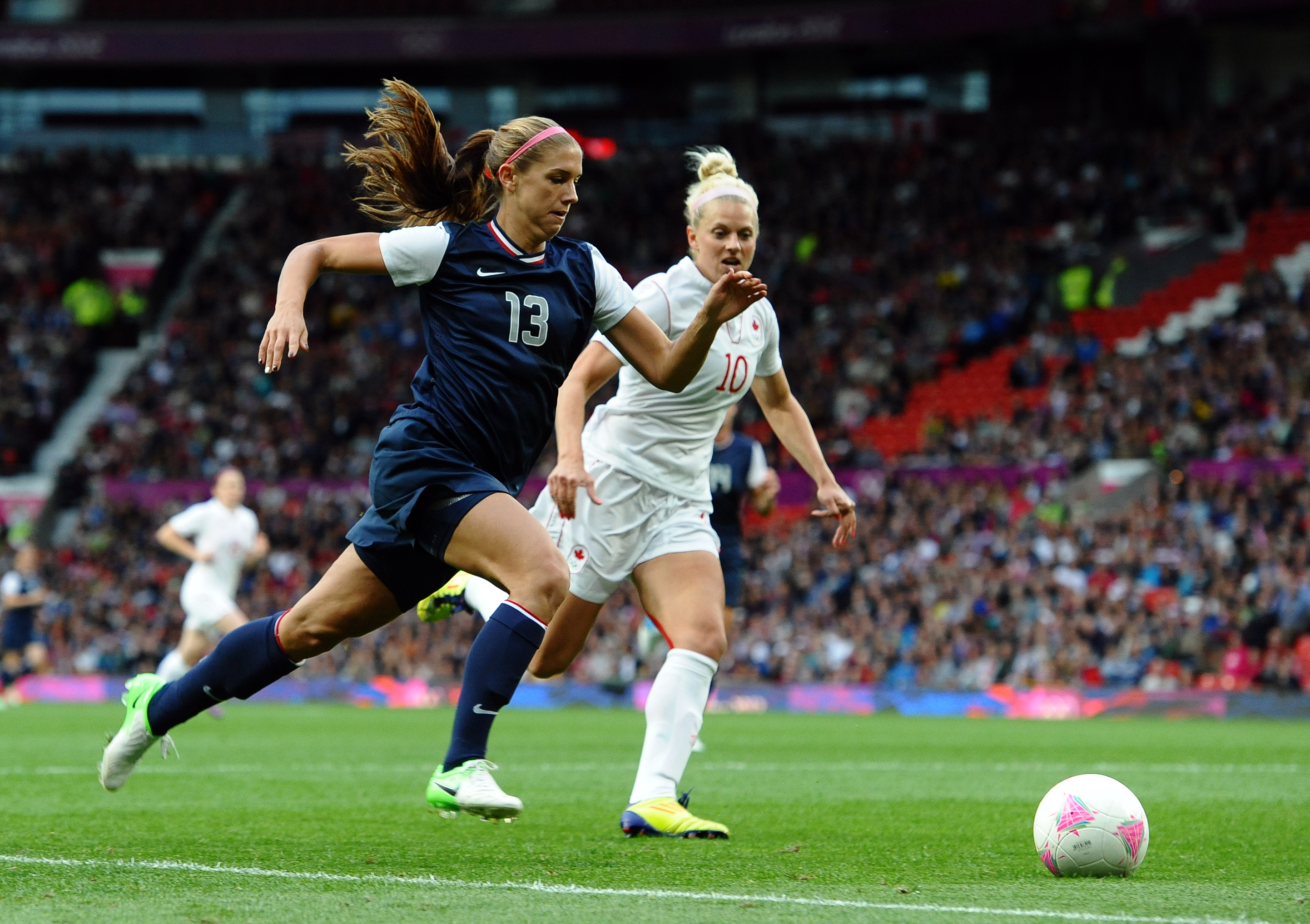 U.S. Women Clinch Olympic Soccer Gold; Where to Find Video ...