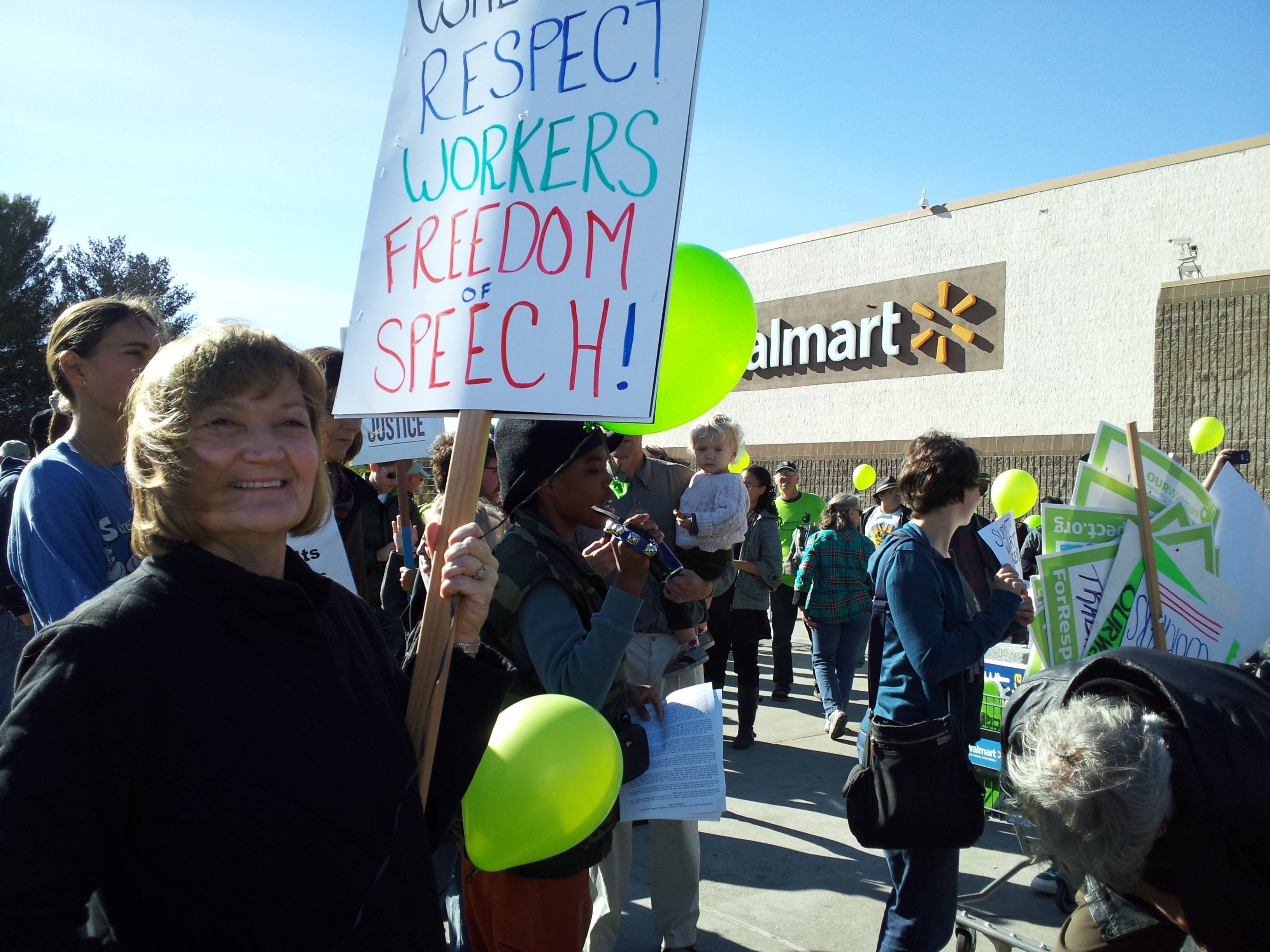 labour at walmart way Karen casey was in charge of walmart's us labor relations documents bloomberg businessweek reviewed bribery in mexico was under way walmart said it.