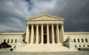 The U.S. Supreme Court Building. KAREN BLEIER/AFP/Getty Images