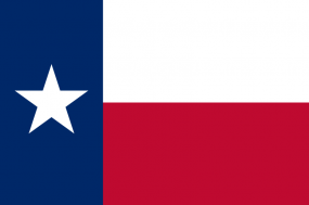 Flag of Texas (Wikimedia Commons)