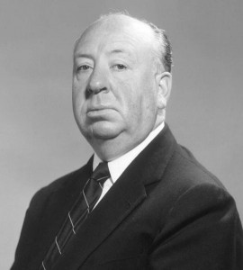 Alfred Hitchcock (Wikipedia)