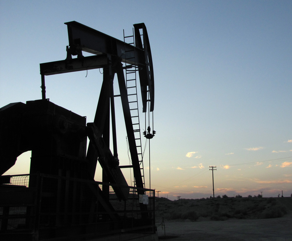 Public Hearings on Fracking in Central California Begin
