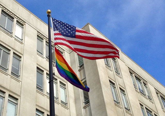 Appeals Court: Gays, Lesbians Can't Be Barred From Juries Based on Identity