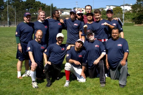 Seattle womens gay softball
