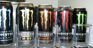 San Francisco sues Monster Beverage. (Toban Black/Flickr)
