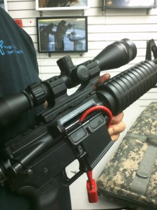 Proposed California Gun Laws Aim At Safe Storage News