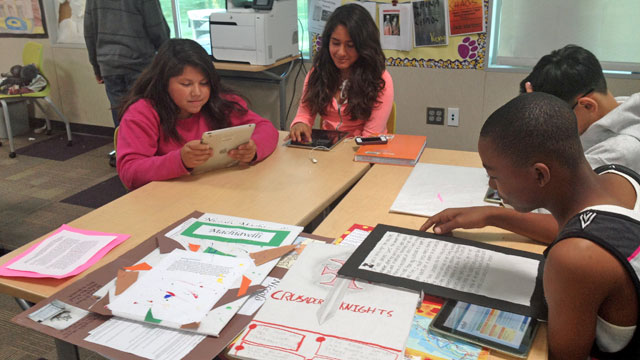 San Jose Proves Public Schools Can Be Innovative, Too