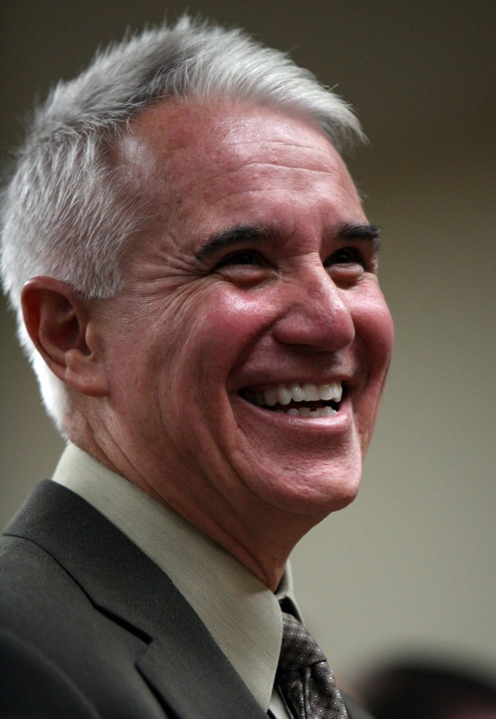 San Francisco District Attorney George Gascon (Justin Sullivan/Getty Images)