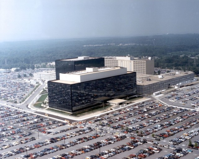 Report: AT&T Key Partner in NSA Spying Program
