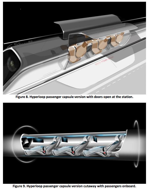 San Francisco to Los Angeles in Half Hour? Read Elon Musk's Design Proposal for 'Hyperloop'