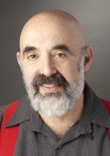 Jerry Neuman (KQED)