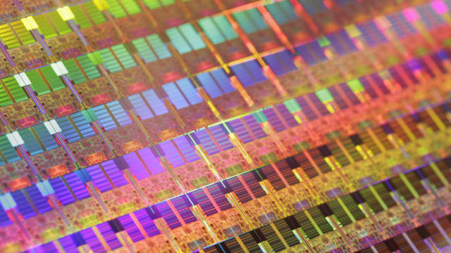Moore's Law Still Alive After Nearly Half a Century