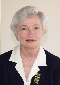 Janet Yellen in 2005. (Photo: Federal Reserve)
