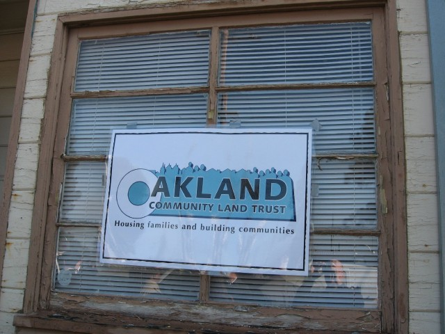 Effort to Revive Oakland's Stalled Project to Sell Affordable Homes