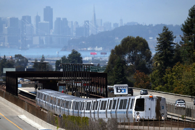 BART Contract Update: Unions Sue Over Family Leave, Safety Issues
