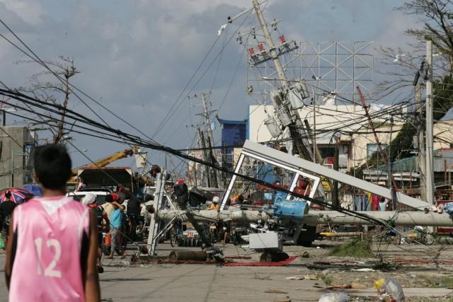 Philippines Disaster Relief Effort Gears Up in Bay Area