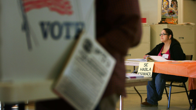 Election 2013: Guide to San Mateo County Measures P to X