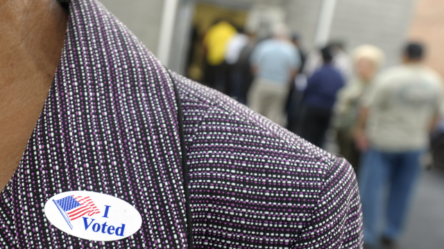Marin County residents are voting on various sales tax increases and bonds. (Sara D. Davis/Getty Images)