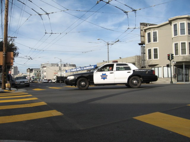 Policing in the Age of YouTube: S.F. Police to Join Ranks of Camera-Toting Cops
