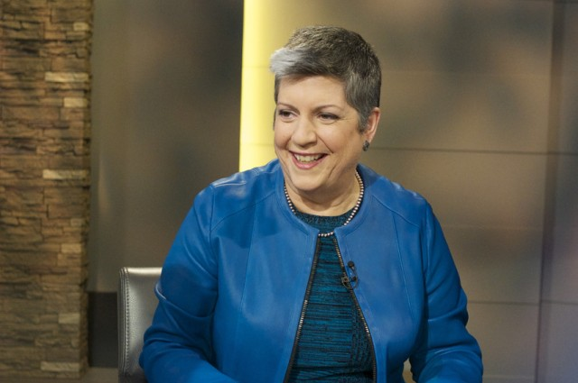 UCLA Video Decries Tiny Number of Black Male Students; Napolitano Responds