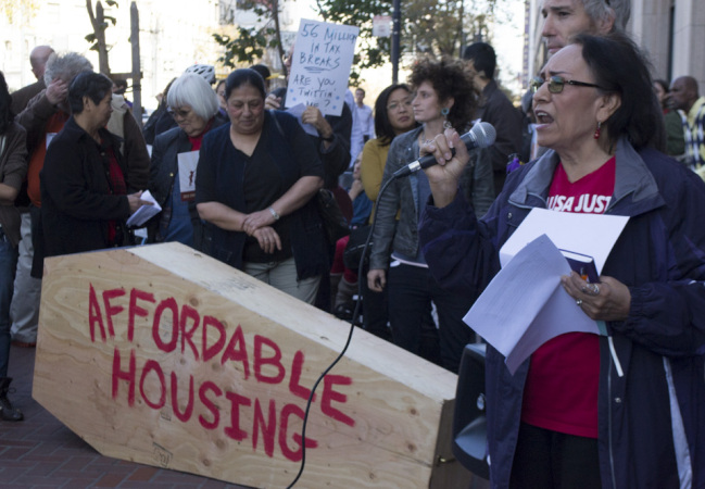 San Francisco Voters Conflicted About Tech Boom