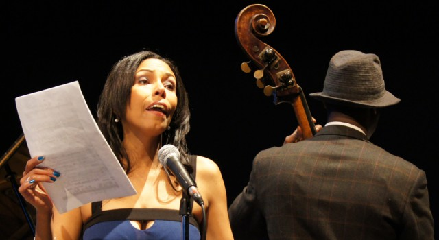 Local Artist's New Play a Musical Tribute to Stepdad and Jazz Great