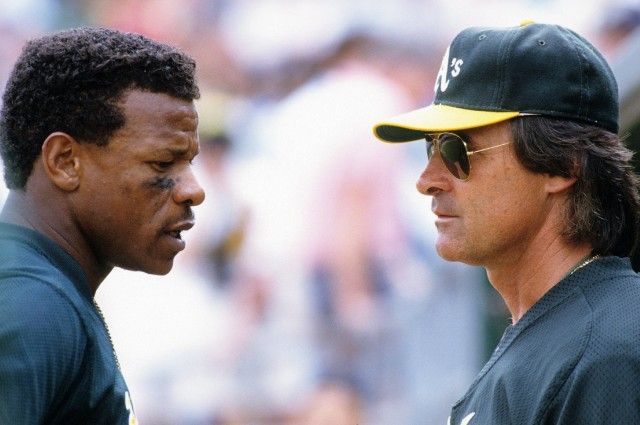 Former Oakland A's Manager Tony La Russa Elected to Hall of Fame