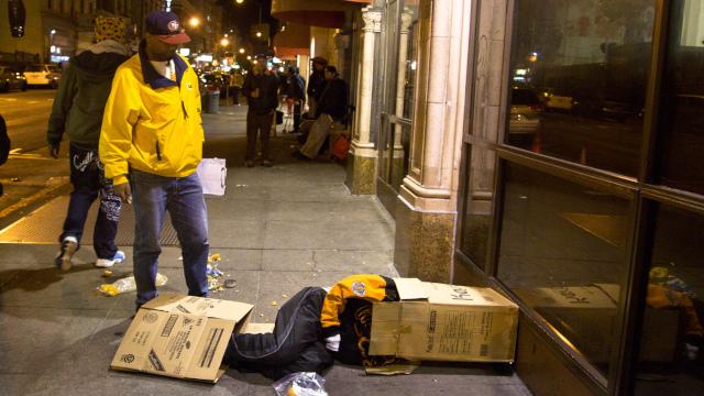 Santa Clara County Coroner: Four San Jose Homeless Die from Exposure