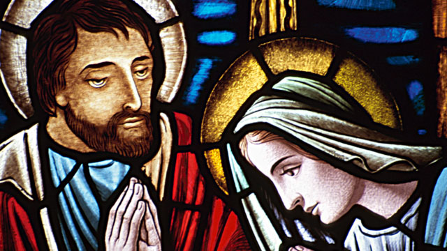 Christmas Eve services are often some of the most-attended services of the year. (ThinkStock)