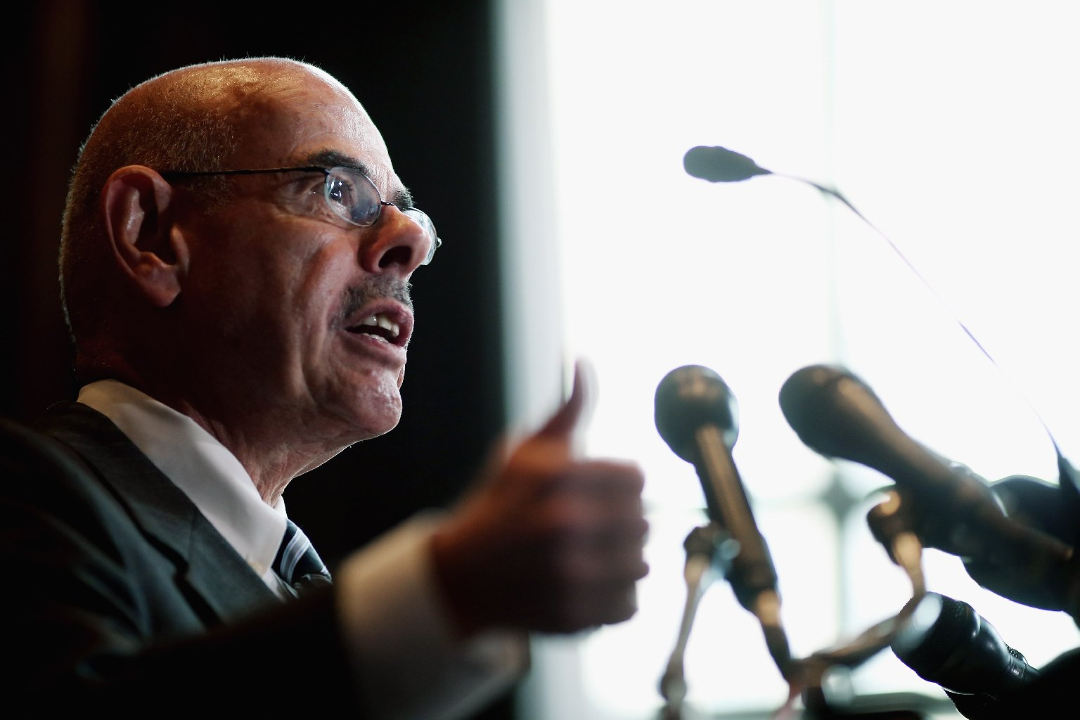 Rep. Henry Waxman, Liberal Democrat from Los Angeles, to Retire from Congress