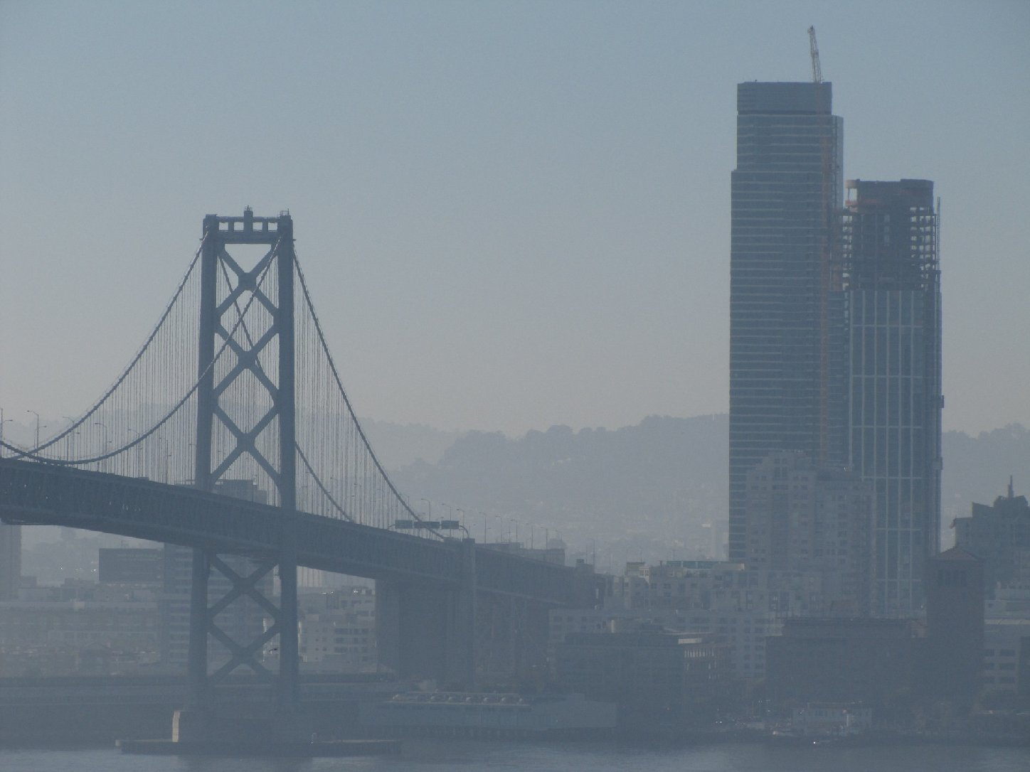 State: Overall Air Quality Improving Despite Our 'Spare the Air' Winter