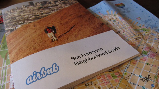 San Francisco Hotel Tax May Be Just the Beginning of Regulation for Airbnb