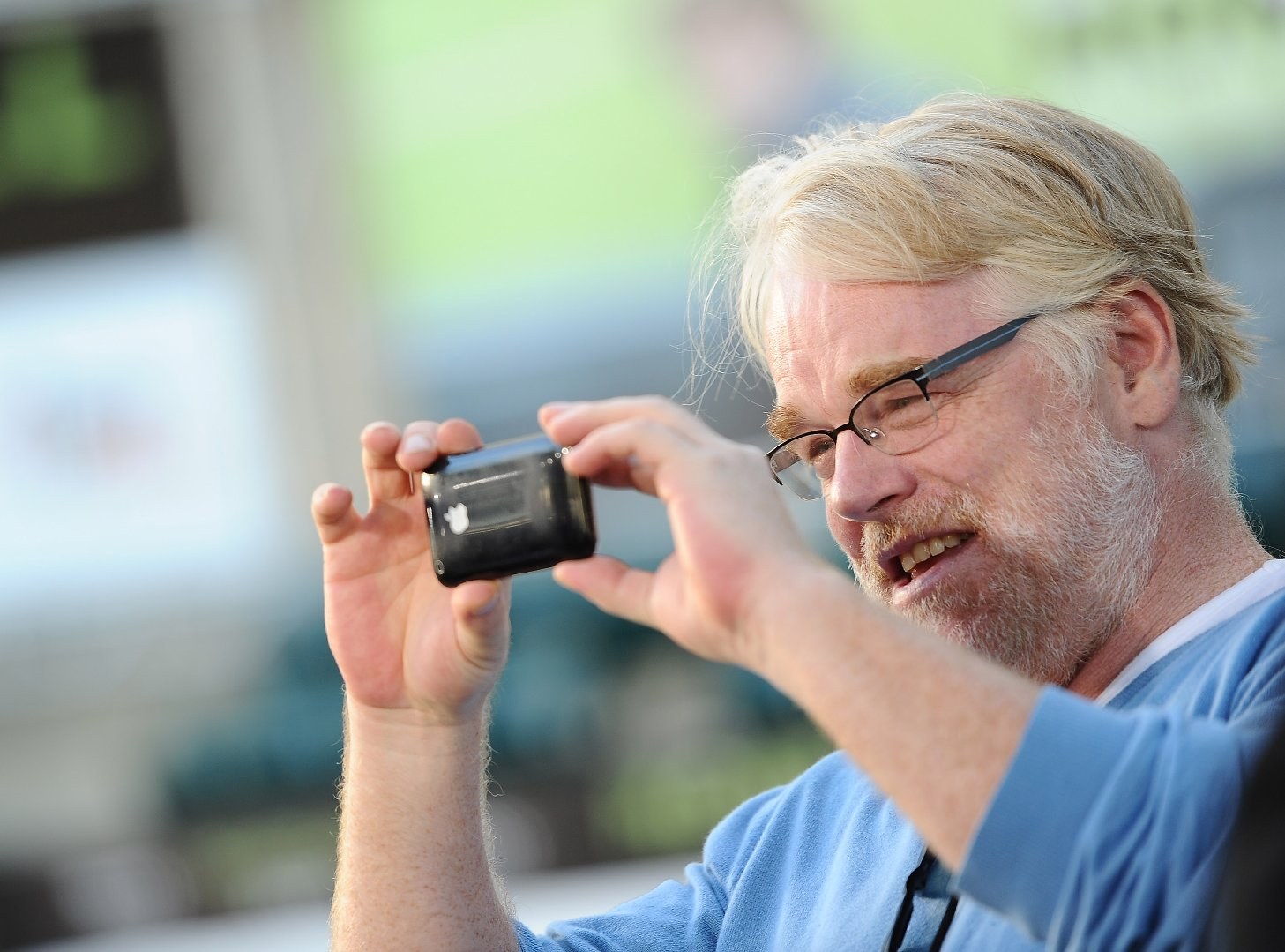 Philip Seymour Hoffman's Bay Area Cameo: the A's, Art Howe and 'Moneyball'