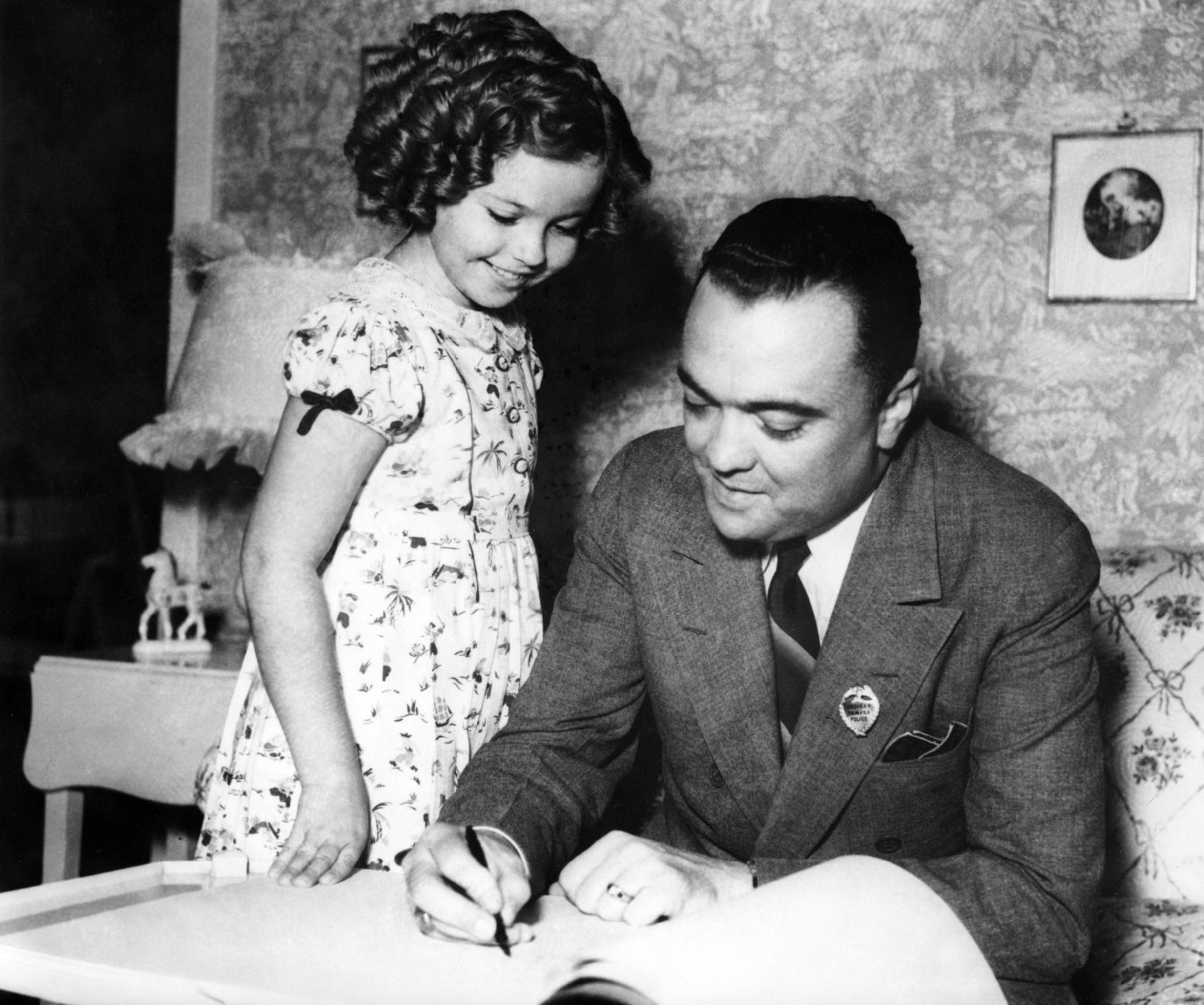 Obituary: Diplomat, Actress Shirley Temple Black, 1928-2014