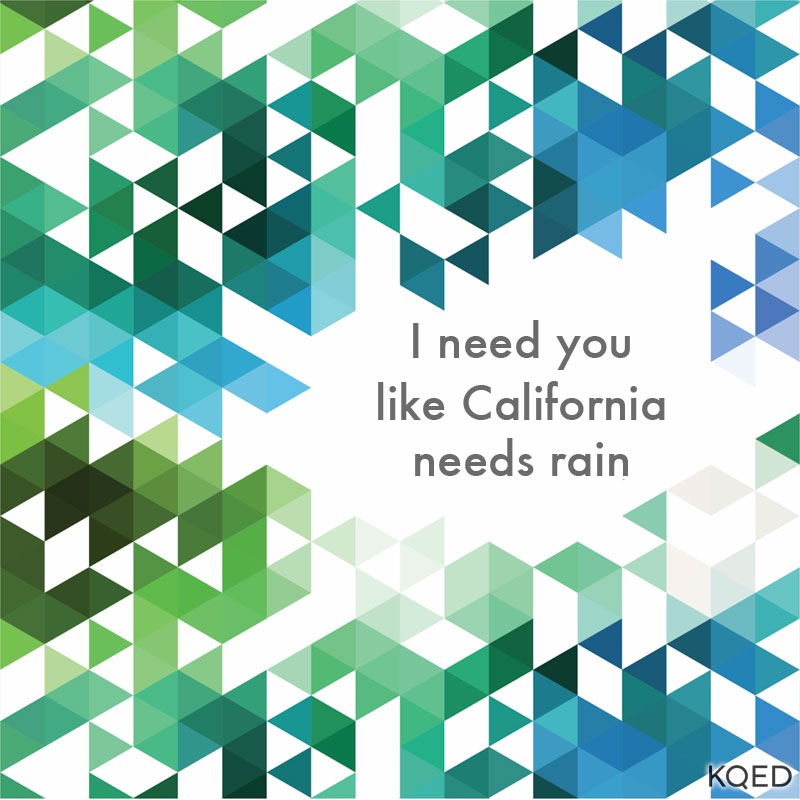 Say 'I Love You' with Bay Area-Themed Valentines