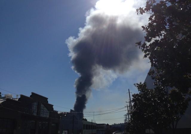 Jerold fire
