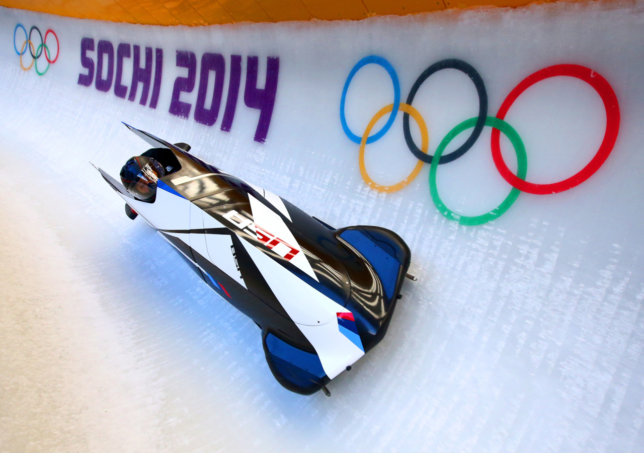 5 N. California Olympians to Watch in Sochi