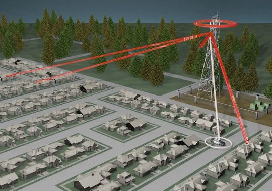 Bay Area Police Departments Using 'StingRay' Surveillance Technology
